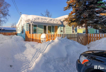 200 8TH AVENUE, Fairbanks, Alaska 99701, 3 Bedrooms Bedrooms, ,2 BathroomsBathrooms,Residential,For Sale,8TH AVENUE,146659
