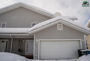 1392 JOYCE DRIVE, Fairbanks, Alaska 99701, 4 Bedrooms Bedrooms, ,3 BathroomsBathrooms,Residential,For Sale,JOYCE DRIVE,146679