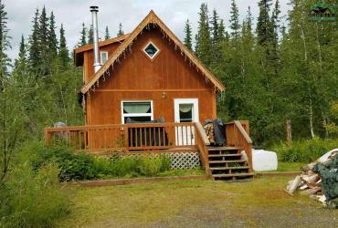 454 ALEXANDER AVENUE, FAIRBANKS, Alaska 99709, 1 Bedroom Bedrooms, ,1 BathroomBathrooms,Residential,For Sale,ALEXANDER AVENUE,146687