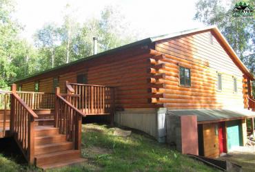 161 KRISTIN DRIVE, FAIRBANKS, Alaska 99712, 3 Bedrooms Bedrooms, ,3 BathroomsBathrooms,Residential,For Sale,KRISTIN DRIVE,146719