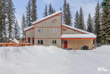 2536 CLYDESDALE DRIVE, North Pole, Alaska 99705, 2 Bedrooms Bedrooms, ,2 BathroomsBathrooms,Residential,For Sale,CLYDESDALE DRIVE,146732