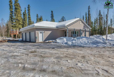 2058 TOPS STREET, North Pole, Alaska 99705, 3 Bedrooms Bedrooms, ,2 BathroomsBathrooms,Residential,For Sale,TOPS STREET,146741