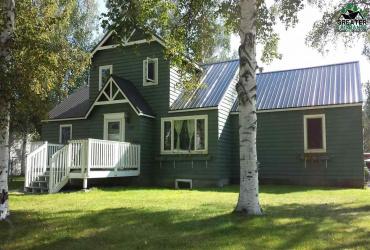 1917 CENTRAL AVENUE, Fairbanks, Alaska 99709, 5 Bedrooms Bedrooms, ,3 BathroomsBathrooms,Residential,For Sale,CENTRAL AVENUE,146744