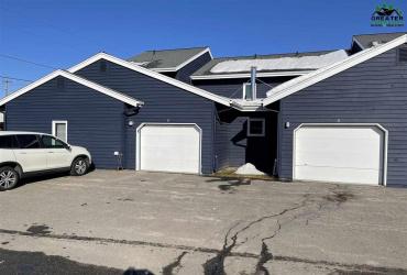 1305-2 28TH AVENUE, Fairbanks, Alaska 99701, 2 Bedrooms Bedrooms, ,2 BathroomsBathrooms,Residential,For Sale,28TH AVENUE,146745