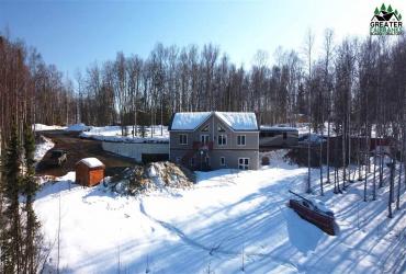 4080 OLD WOOD ROAD, Fairbanks, Alaska 99709, 4 Bedrooms Bedrooms, ,3 BathroomsBathrooms,Residential,For Sale,OLD WOOD ROAD,146746
