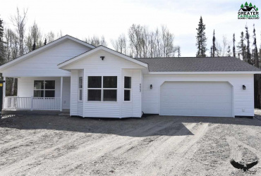 L6 DALLAS DRIVE, North Pole, Alaska 99705, 3 Bedrooms Bedrooms, ,2 BathroomsBathrooms,Residential,For Sale,DALLAS DRIVE,146765
