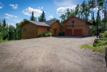 3087 FORREST DRIVE, Fairbanks, Alaska 99709, 4 Bedrooms Bedrooms, ,4 BathroomsBathrooms,Residential,For Sale,FORREST DRIVE,146849