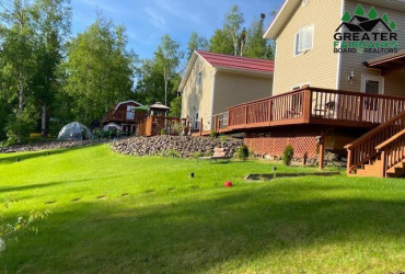 851 HAIDA LANE, Fairbanks, Alaska 99712, 4 Bedrooms Bedrooms, ,2 BathroomsBathrooms,Residential,For Sale,HAIDA LANE,147002