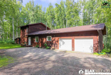 1880 KITTIWAKE DRIVE, Fairbanks, Alaska 99709, 2 Bedrooms Bedrooms, ,3 BathroomsBathrooms,Residential,For Sale,KITTIWAKE DRIVE,147025