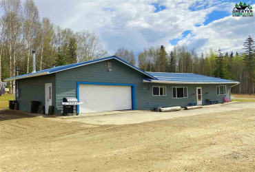 775 FARMERS LOOP ROAD, Fairbanks, Alaska 99712, 2 Bedrooms Bedrooms, ,3 BathroomsBathrooms,Residential,For Sale,FARMERS LOOP ROAD,147039