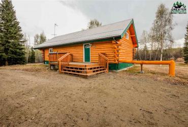 960 UNION DRIVE, Fairbanks, Alaska 99709, 2 Bedrooms Bedrooms, ,1 BathroomBathrooms,Residential,For Sale,UNION DRIVE,147054