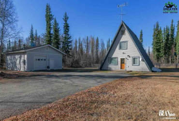 635 HURRICANE DRIVE, North Pole, Alaska 99705, 2 Bedrooms Bedrooms, ,2 BathroomsBathrooms,Residential,For Sale,HURRICANE DRIVE,147055