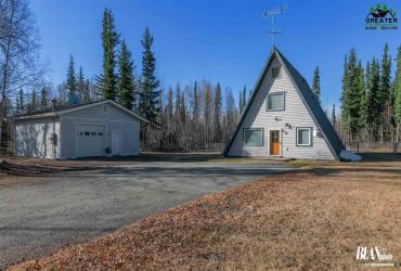 635 HURRICANE DRIVE, North Pole, Alaska 99705, 2 Bedrooms Bedrooms, ,2 BathroomsBathrooms,Residential,For Sale,HURRICANE DRIVE,147055
