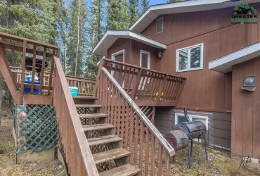 4509 LAUESEN AVENUE, North Pole, Alaska 99705, 3 Bedrooms Bedrooms, ,2 BathroomsBathrooms,Residential,For Sale,LAUESEN AVENUE,147062
